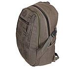 Рюкзак мужской текстильный 303362-2Khaki Хаки, фото 2