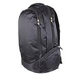 Современный рюкзак черного цвета BL303398, фото 2