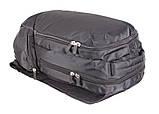 Современный рюкзак черного цвета BL303398, фото 5