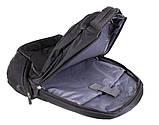 Современный рюкзак черного цвета BL303398, фото 6