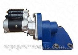 Комплект переоборудование на стартер МТЗ пускового двигателя стартер 2.7киловатт