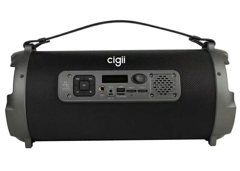 Колонка с Bluetooth Cigii K1202