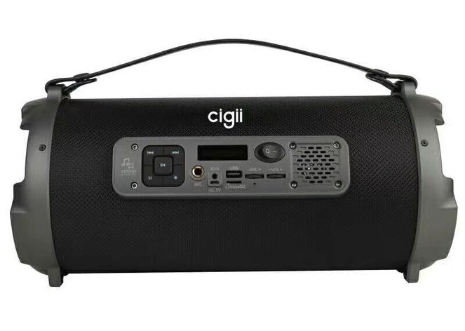 Колонка с Bluetooth Cigii K1202, фото 2