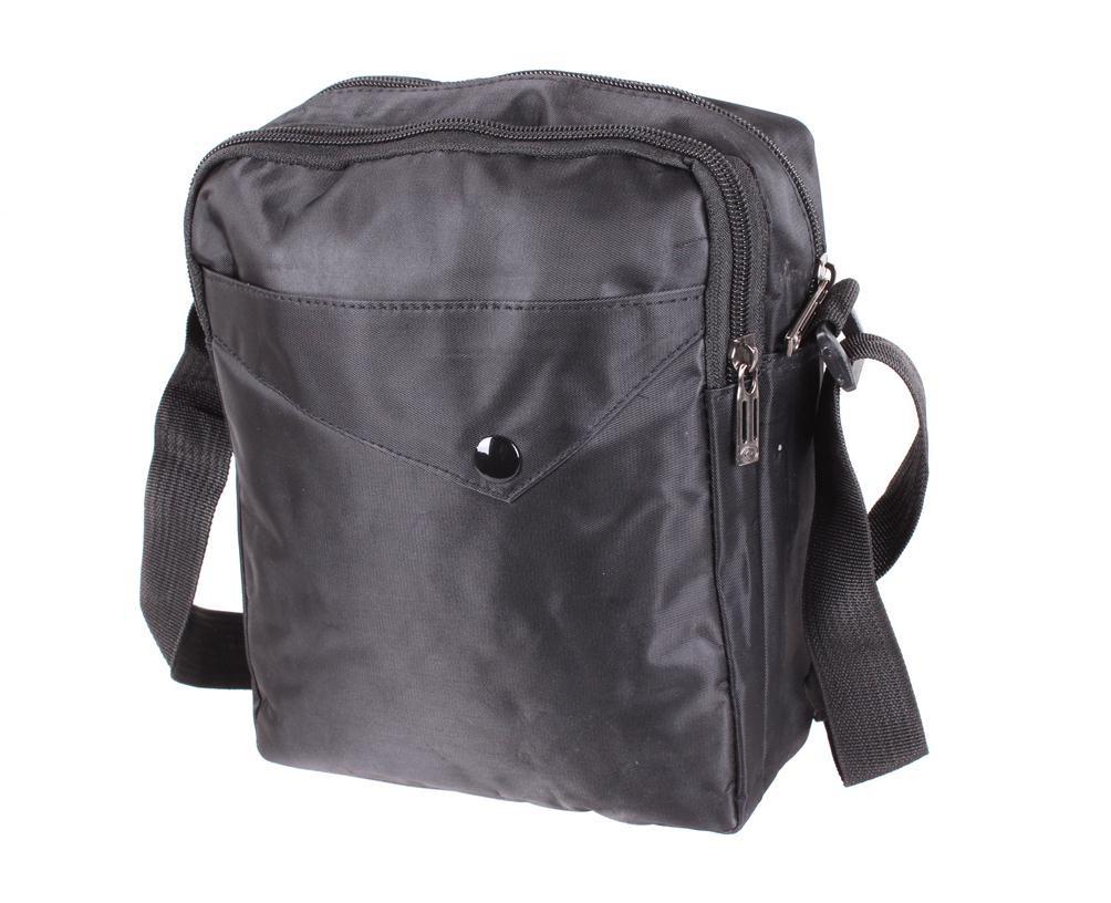 Мужская текстильная сумка через плечо 301715