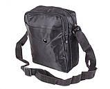 Мужская текстильная сумка через плечо 301715, фото 2
