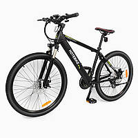 Электровелосипед HoteBike 350Вт АКБ36V10AH Черный, фото 1