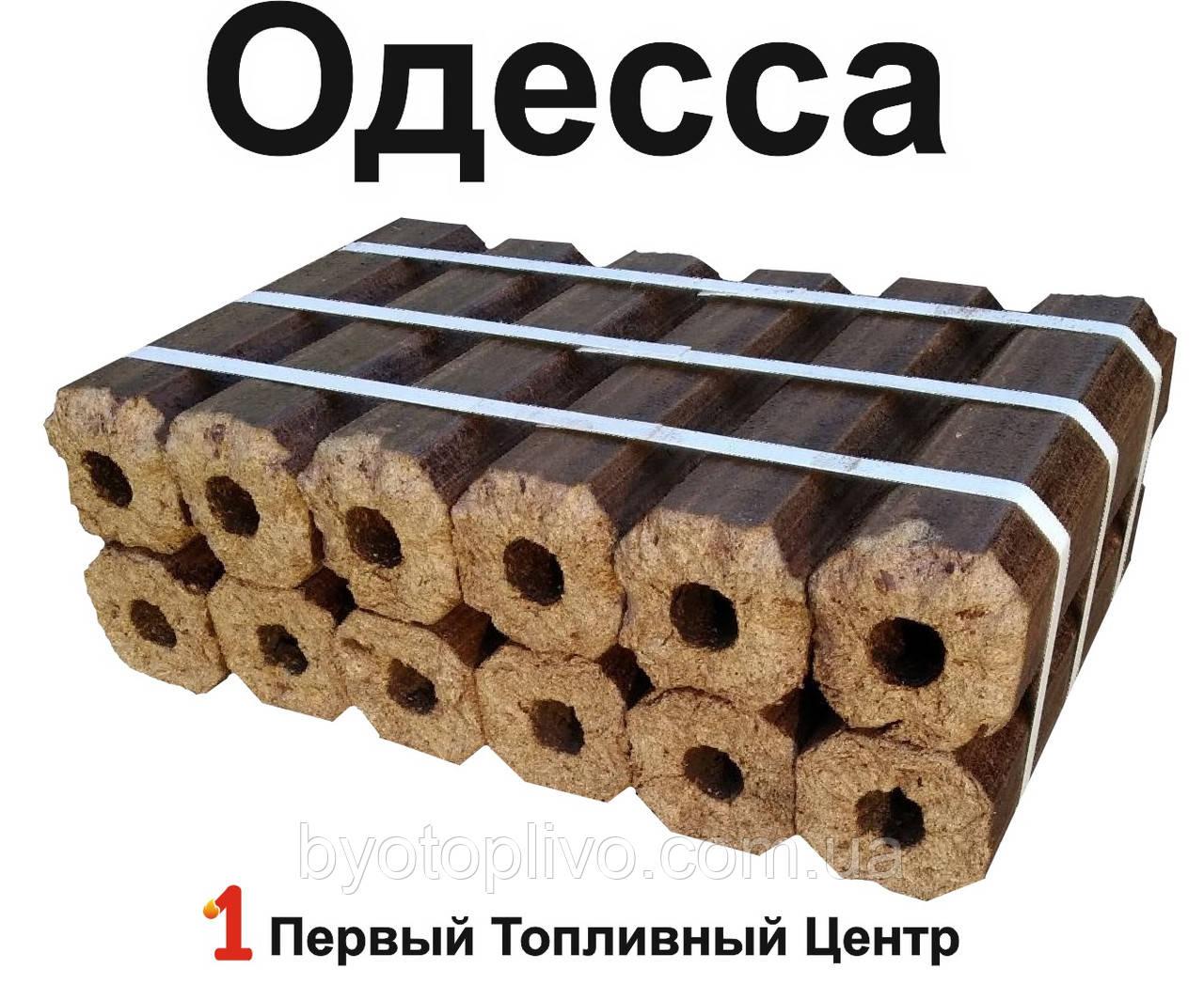 Топливные брикеты дубовые Пини Кей, Pini Kay в термоупаковках.