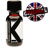 Попперс K 25мл Великобритания, фото 1