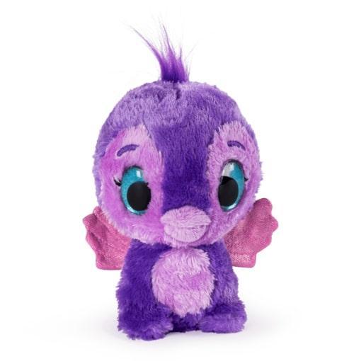 Мягкая игрушка- сюрприз «Веселый Hatchimals»