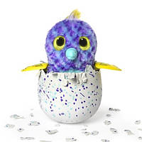 Spin Master Hatchimals Fabula Forest Попугастик, фото 1