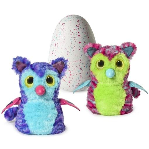 Spin Master Hatchimals Fabula Forest Тигретт