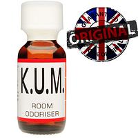 Попперс K.U.M. 25мл Великобритания, фото 1
