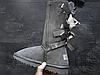Женские сапоги UGG Bailey Bow Tall II Boot Grey 2026434, фото 2