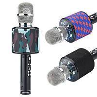 Мікрофон Bluetooth-Караоке K319