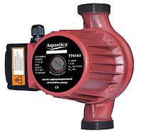 Насос циркуляционный Aquatica 0.5кВт Hmax 12м Qmax 190л/мин 220мм + гайки