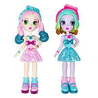 """Spin Master Off the Hook:набор из двух стильных кукол """"Весеннее диско"""" Ная и Дженни, фото 1"""