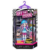 """Spin Master Off the Hook: стильная кукла Дженни (серия """"Коктейльная вечеринка"""")"""