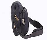 Мужская повседневная сумка через плечо 303774, фото 2