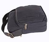 Мужская повседневная сумка через плечо 303774, фото 3