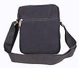 Мужская повседневная сумка через плечо 303774, фото 4