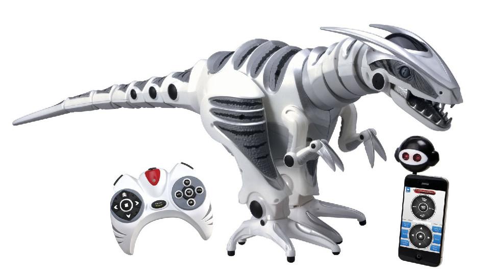 WowWee Робот Робораптор X, W8395
