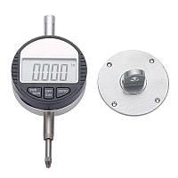 Цифровой индикатор часового типа ИЧЦ 0-12,7 мм (0,01 мм) с ушком (MK504)