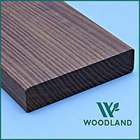 Палубная доска термоясень - Декинг Woodland