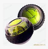 Тренажер  гироскоп, тренажер для рук, силовой мяч, фото 3