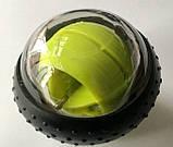 Тренажер  гироскоп, тренажер для рук, силовой мяч, фото 4