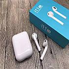 [ОПТ] Беспроводные сенсорные Bluetooth-наушники HBQ I11 TWS (bluetooth 5.0), фото 8