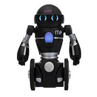 WowWee Робот MiP  -  робот МИП (чорний), W0825, фото 1