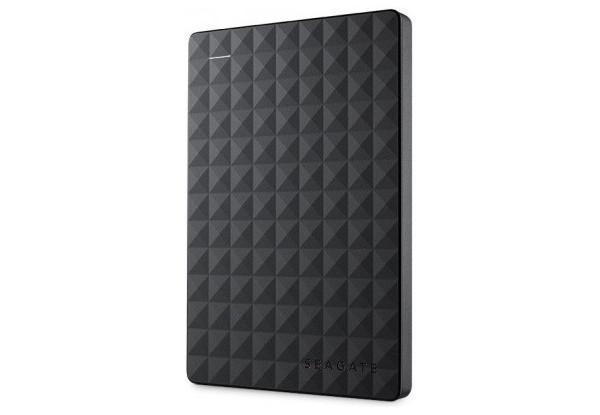 Внешний жесткий диск Seagate Expansion 1TB STEA1000400 2.5 USB 3.0