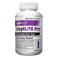USPLabs  OxyELITE Pro 90 шт. / 30 servings