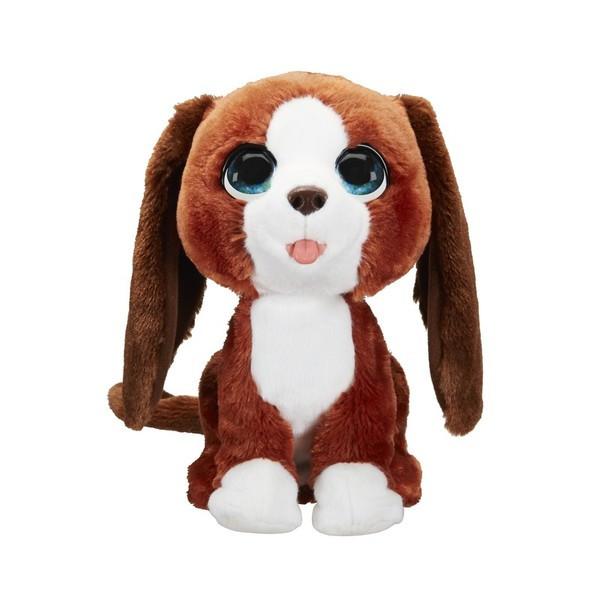 Furreal Friends: интерактивный щенок