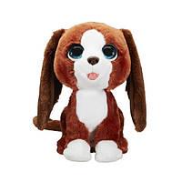 Furreal Friends: интерактивный щенок, фото 1