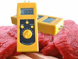 Влагомер для мяса DM300R (0-85%) с 9 режимами для разных сортов мяса (MK606)