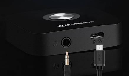 Bluetooth  адаптер Ugreen 30444 E (ver.5.0), фото 2