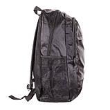 Удобный мужской рюкзак городских прогулок GO1-0931 Черный, фото 2