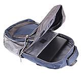 Стильный городской рюкзак , фото 5