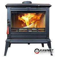 Печь камин чугунная KAWMET Premium S11 (8,5 kW)