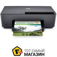 Принтер стационарный OfficeJet Pro 6230 с Wi-Fi (E3E03A) a4 (21 x 29.7 см) - струйная печать (ч/б)