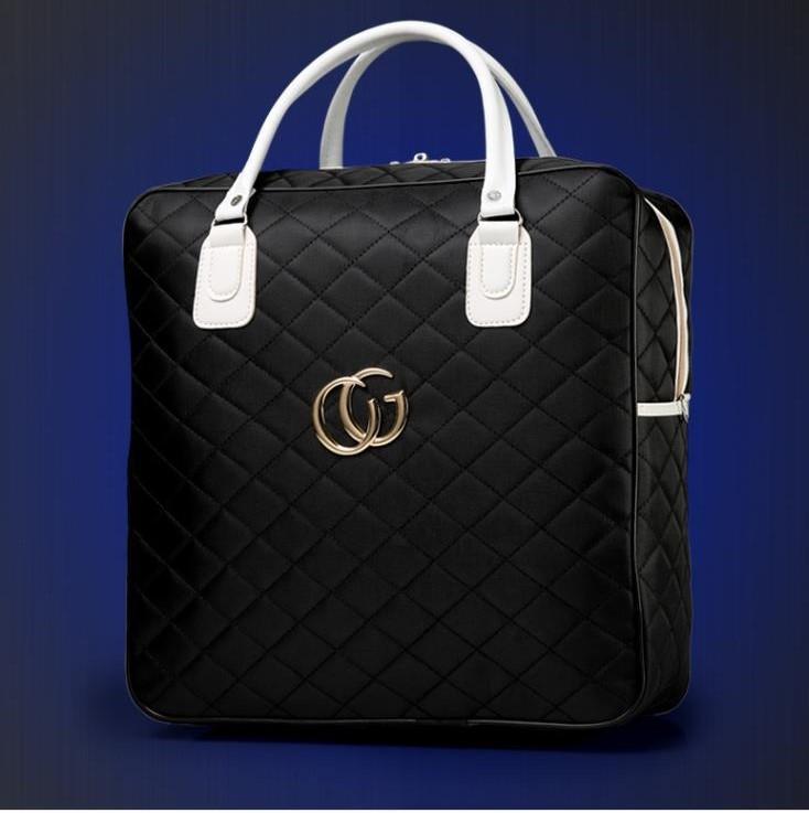 (38*37)Дорожная сумка стеганная сумка только ОПТ