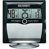 Термогигрометр Voltcraft MS-10 (-10... +60°C, 1-99 %) измерение точки росы. Германия (MK708)