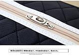 (38*37)Дорожная сумка стеганная сумка только ОПТ, фото 7