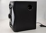 Мощные колонки акустическая система 2.1 ear e-112, фото 3