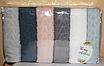 Банные турецкие полотенца Тесненка Lux, фото 4
