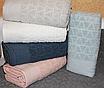 Банные турецкие полотенца Тесненка Lux, фото 6