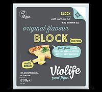 Сыр VioLife Original блок For Pizza 400 gr (для пиццы)
