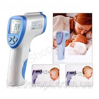 [ОПТ] Бесконтактный инфракрасный термометр Non-contact. Бесконтактный градусник Non-contact