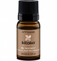 Масло для волос Kitoko Oil Treatment, 10 мл
